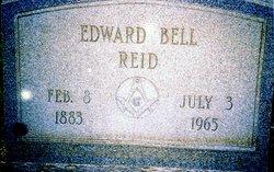 Edward Bell Reid