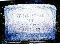 Vivean Edward Reid