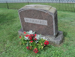 Ada <I>Smith</I> Burkhard