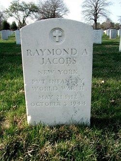 Raymond A Jacobs