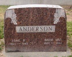 John Peter Anderson