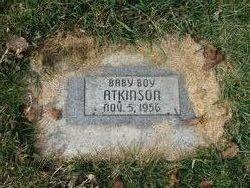 Infant Male Atkinson