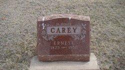 Ernest Quincy Carey