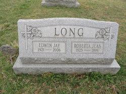 Edwin Jay Long
