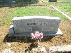 Harvey Lee Barrington