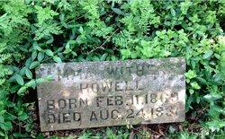 Emma Bouldin <I>Withers</I> Howell