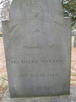 David Gurney