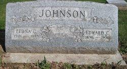 Edward Curtis Johnson