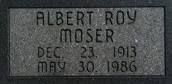 Albert Roy Moser