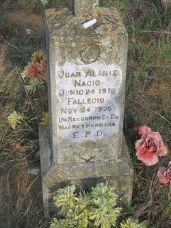 Juan Alaniz