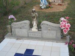 Clemencia <I>Peña</I> Farias