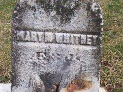 Mary M. Whitney