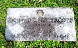 Richard E. Nethercott
