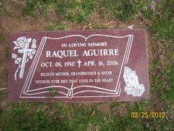 Raquel Aguirre