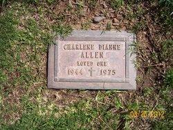 Charlene Dianne Allen
