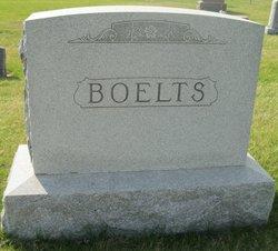 John Boelts