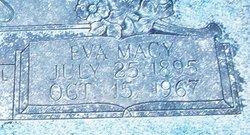 Eva Macy Ross