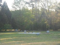 Williamsville A.M.E. Zion Church Cemetery