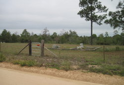 Rowell Family Cemetery