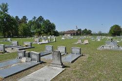 Saint Johns Methodist Church Cemetery