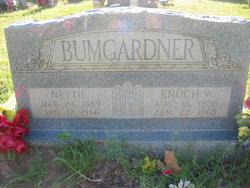 Nettie Bumgardner