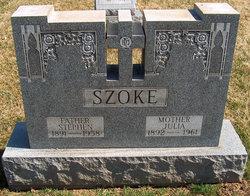 Stephen Szoke
