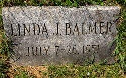 Linda J. Balmer