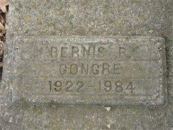 Bernis <I>Plunkett</I> Gongre