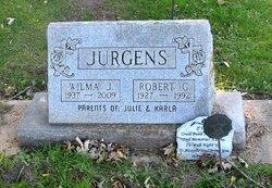Robert Gene Juirgens