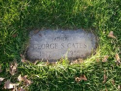 George Seymour Cates