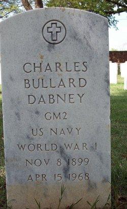 Charles Bullard Dabney