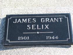 James Grant Selix