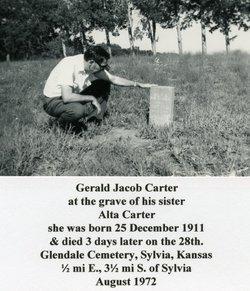 Alta Carter