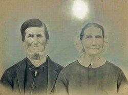 """Elizabeth """"Betsy"""" <I>Dillon</I> Beals"""