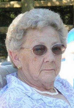 Betty Mae <I>Virden</I> Millman