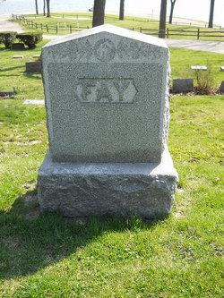 Leona Jean <I>Fisher</I> Fay