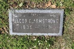 Jacob C. Armstrong