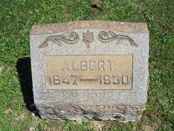 Albert Berkey