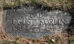 August Korlin