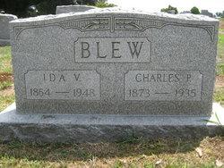 Ida V. <I>Bowen</I> Blew