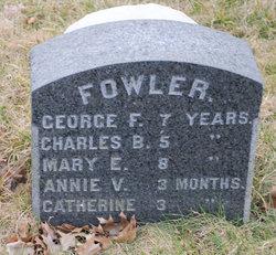 George F. Fowler