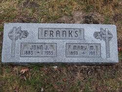 John J. Franks, Sr