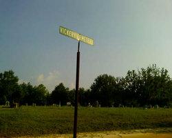 Vickery Cemetery