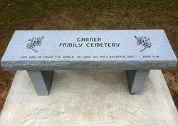 Garner Family Cemetery