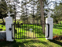 Saint Joseph Convent Cemetery