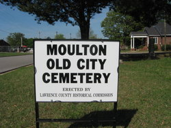 Moulton Old City Cemetery
