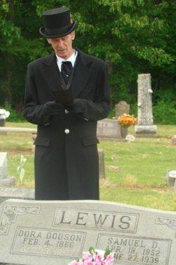 Curt Lewis