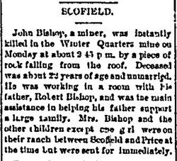Joseph John Bishop