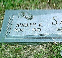 Adolph Robert Sahm