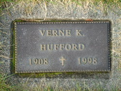 Verne Kendall Hufford